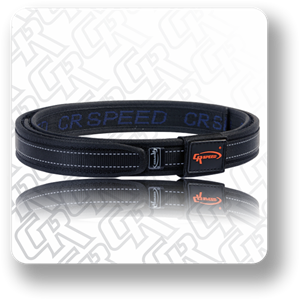 Picture of CR Speed Ultra Belt - Black