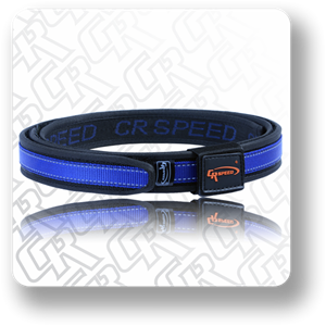 Picture of CR Speed Ultra Belt - Blue