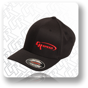 """Picture of CR Speed """"LIGHTNING"""" Cap"""