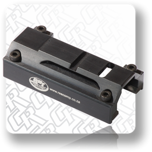"""Picture of RHT """"LP"""" MP5 Mount"""