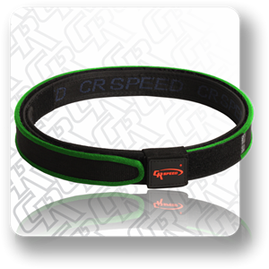 Picture of Super Hi-Torque Range Belt - Green