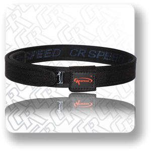 """Picture of CR Speed """"EDC 2.0"""" Belt"""