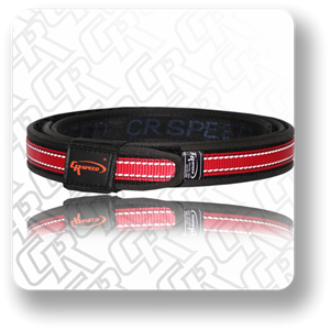 Picture of CR Speed Ultra Belt - Red