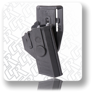 """Picture of CR Tactical """"SECURE 3"""" Autolocking Holster"""
