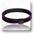 """Picture of CR Speed """"HI-TORQUE"""" Range Belt - Purple"""